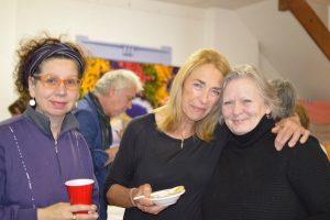 Maria, Karen & Jane