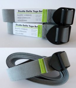 Doutta Galla Yoga Belt